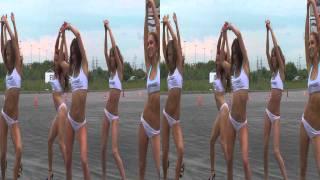 getlinkyoutube.com-Дрифт 3D. Кубок белых ночей 2011. Северный молл. vdrifte.ru RDS2011