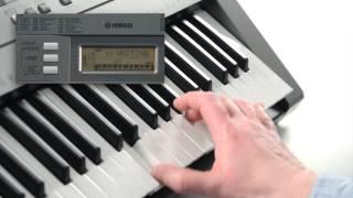 getlinkyoutube.com-PSR-E353 Digital Keyboard Overview