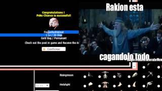 EL FRACASO DE RAKION EVENTO DE MAYO 2015
