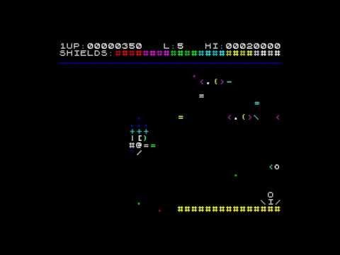 LumASCII - Компьютерные игры - Софт и игры - Muz Icona