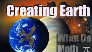 getlinkyoutube.com-Universe Sandbox 2 - Creating Earth from Protoplanets