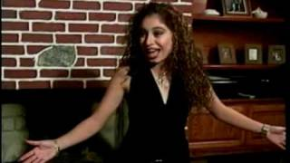 "getlinkyoutube.com-Yolanda Del Rio,Video Oficial  Una Intrusa ""Invitada Dinora"""