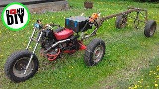 Homemade Trike