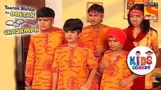 Tapu Sena Awards Punishment Medals   Tapu Sena Special   Taarak Mehta Ka Ooltah Chashmah