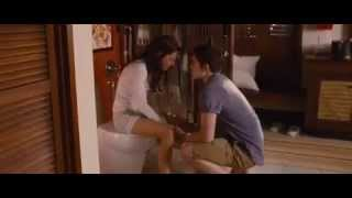 getlinkyoutube.com-Twilight Bella Finds Out She's Pregnant FULL SCENE