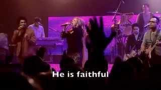 God is Here - Darlene Zschech lyrics