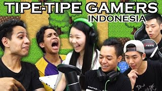 getlinkyoutube.com-TIPE TIPE GAMERS INDONESIA #1