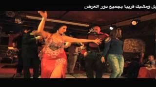 getlinkyoutube.com-اغنيه زعلان منى للمطرب احمد حوده من فيلم حبل ومشبك للمخرج اسلام الفنان