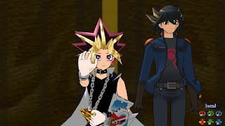 getlinkyoutube.com-{MMD}{Yugioh}~This Day Aria