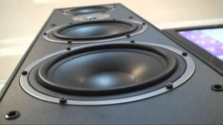 getlinkyoutube.com-Magnat Monitor Supreme 2002 - Bass, I Love You