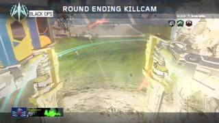 getlinkyoutube.com-Blackops 3. The *Power Core* in Action on Nuk3town, I Open 5 Supply Drops & a Quad Feed + more!