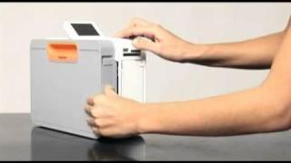 getlinkyoutube.com-Nueva impresora fotográfica portátil