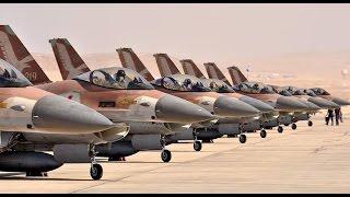 getlinkyoutube.com-Operation Opera - Israel Airstrike on Iraq Nuclear Reactor 1981