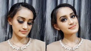 getlinkyoutube.com-Graduation Makeup Tutorial | Nadya Aqilla