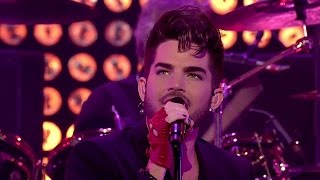 getlinkyoutube.com-1080 HD: Queen + Adam Lambert - Rock Big Ben Live - New Years Eve 2014 - Full concert