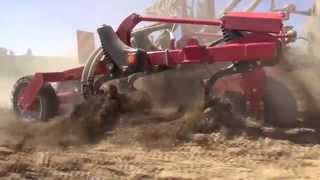 HORSCH products (Evo CS and Maestro CC) for Green Tillage FR