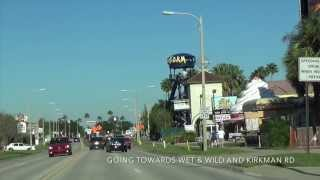 getlinkyoutube.com-INTERNATIONAL DRIVE ORLANDO TOUR 407-966-4144