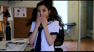 getlinkyoutube.com-Why Guys Like Asian Girls // Anna Akana