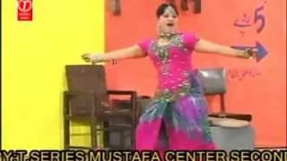 Latest Punjabi Hit Mujra - Tere Pyar To Sadke Jawan