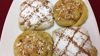 getlinkyoutube.com-بسطيلات صغار بالدجاج، طريقة مبسطة و سهلة - مورقات سهلة Mini Pastilla au Poulet