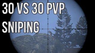 getlinkyoutube.com-ArmA 3 - PvP Sniping Unit - 30 vs 30 Milsim PvP Sniper