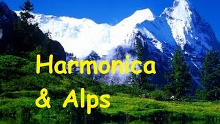 getlinkyoutube.com-Accordion (Harmonika) Music Mix & Alps