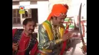 getlinkyoutube.com-prakash mali bhajan pabuji rathore part1 by hemanth sirvi hyd