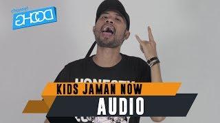 ECKO SHOW - Kids Jaman Now [Prod. by JATAN & POPOBEAT] [ Audio ] width=