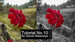 getlinkyoutube.com-Color Splash Effect (සිංහලෙන්) No.10