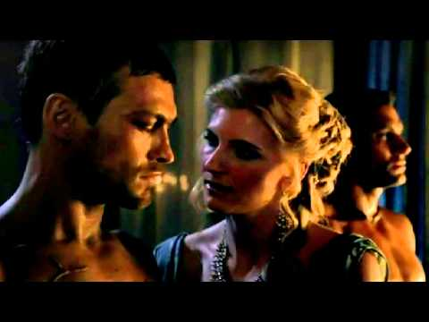 ''Closer'' ♥ [Spartacus & Ilithyia]