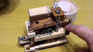 getlinkyoutube.com-Small marble machine chronicle