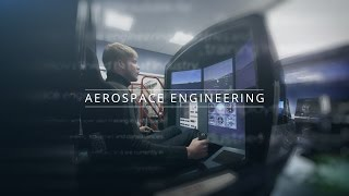 University of Manchester Aerospace Engineering