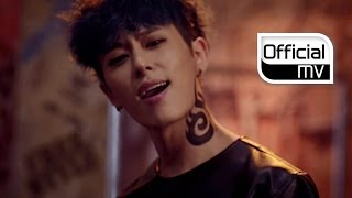 getlinkyoutube.com-[MV] BOYFRIEND(보이프렌드) _ OBSESSION(너란 여자)