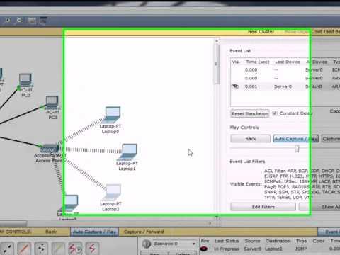 tutorial membuat jaringan pada warnet dan warkop