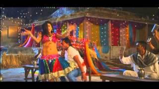 Naughty Naughty (Item Song) Bhadaas the Film