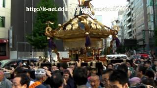 2009年 神田祭