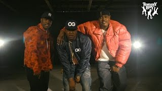 Sheek Louch - What's On Your Mind (ft. Jadakiss & A$AP Ferg)