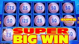 I DIDN'T HEAR NO BELL ★ COMEBACK SUPER BIG WIN ★ LIGHTNING LINK
