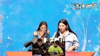 Reaction On Exams Ka Mausam || Ashish Chanchlani || Arrive Entertainment