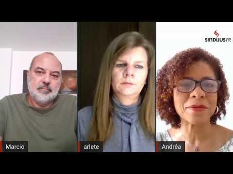 Sindijus Live - Marcio Pessatti