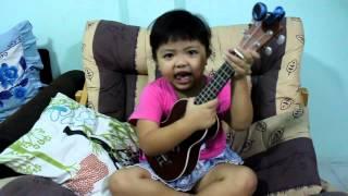 getlinkyoutube.com-น้องฟิวส์ ร้องเพลง พี่ฟิล์ม น้องฟิวส์ Happy Channel