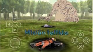 getlinkyoutube.com-Los mejores juegos de Naruto para ppsspp + descarga