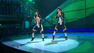 getlinkyoutube.com-Fuego (Hip Hop) - Pasha and Lauren