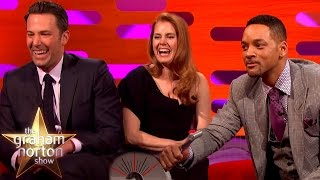 getlinkyoutube.com-Very Best Of The Red Chair | The Graham Norton Show