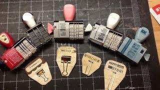 getlinkyoutube.com-paper clip tags