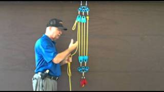 getlinkyoutube.com-Rope and Pulley Systems: Segment 5 - What Is a Simple Pulley System?pds.m2ts