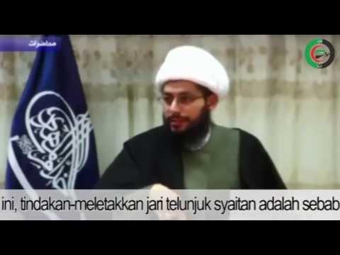 Fatwa Sesat Ulama Syiah: Yasser Al Habib part 1 (bahasa melayu)