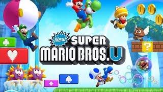 getlinkyoutube.com-Full New Super Mario Bros. U OST