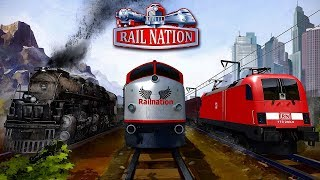getlinkyoutube.com-Учимся играть в Rail Nation #1