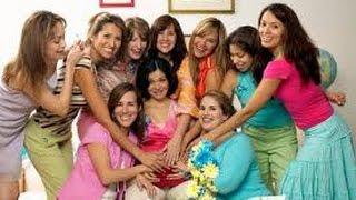 getlinkyoutube.com-10 SUPER DIVERTIDOS JUEGOS para BABY SHOWER con HOMBRES y MUJERES